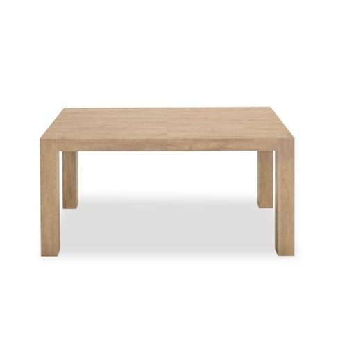 סט פינת אוכל שולחן אוכל + 4 כסאות מרופדים ביתילי