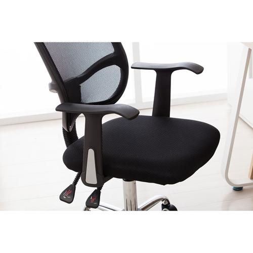 כיסא מנהלים אורתופדי Richard Parker