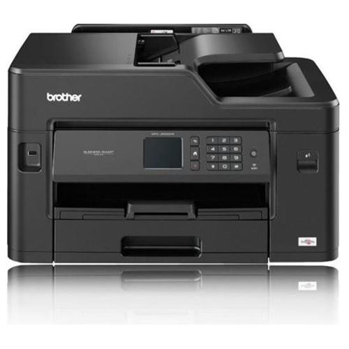 מדפסת משולבת הזרקת דיו צבע J5330DW מבית brother