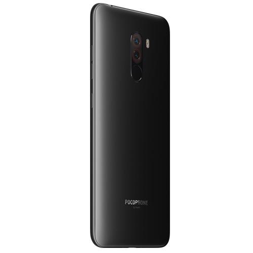 סמארטפון Pocophone 64GB שנתיים אחריות יבואן רשמי