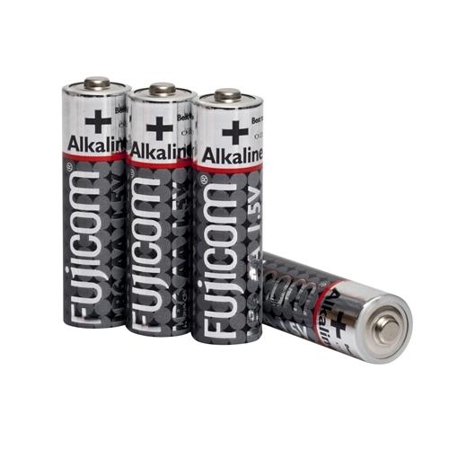 מארז משולב 32 סוללות מסוג AA ועוד 16 סוללות AAA