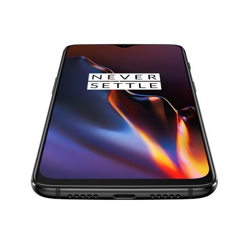 חדש! סמארטפון הדגל OnePlus 6T 128GB יבואן רשמי
