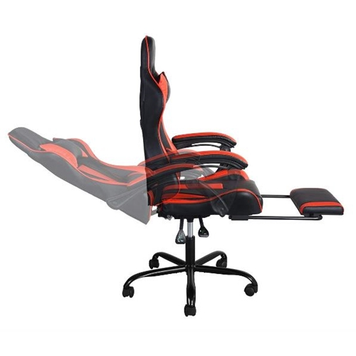 כיסא גיימר יוקרתי ונוח לבית או למשרד מבית HOMAX
