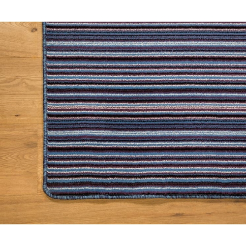שטיח איכותי ועמיד לחדרי ילדים דגם מיקדו ביתילי
