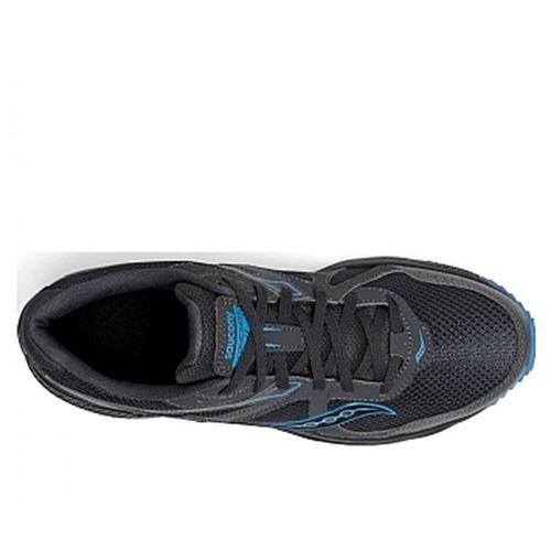 נעלי ריצת שטח גברים Saucony סאקוני דגם Cohesion TR11