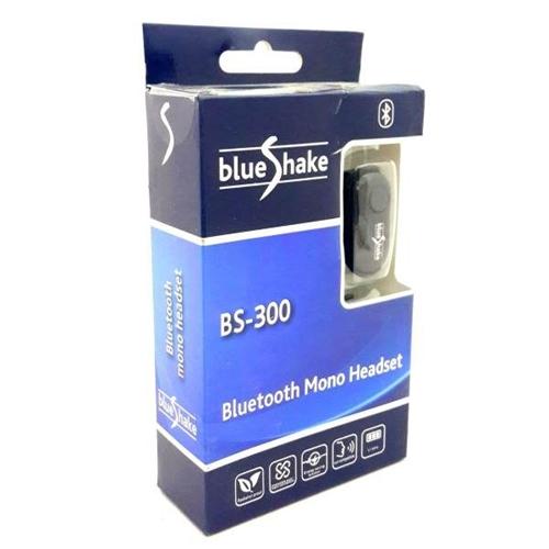 אזניית בלוטות' אישית קומפקטית Blue Shake bs300