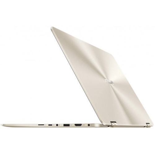 """מחשב נייד 14"""" מסך מגע UX461FN-E1046T מבית ASUS"""