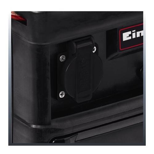גנרטור תערובת מקצועי מנוע בנזין 2 פעימות Einhell