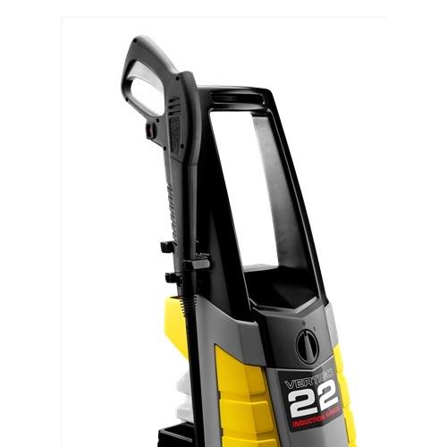 """מכונת שטיפה """"גרניק"""" בלחץ 160 בר בהספק LAVOR 2200W"""