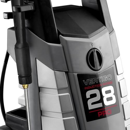"""מכונת שטיפה """"גרניק"""" בלחץ 160 בר בהספק LAVOR 2800W"""