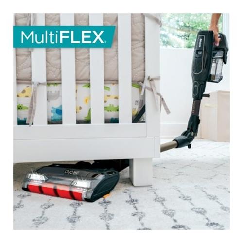 שואב אבק  multiflex 2X אלחוטי נטען דגם IF282