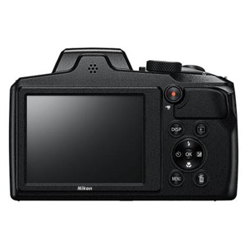 מצלמה דיגיטלית דמוית DSLR מקצועית COOLPIX B600