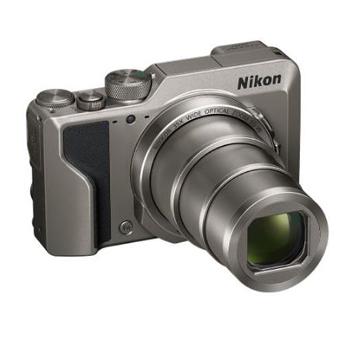 מצלמה קומפקטית עם עינית אלקטרונית Nikkon Coolpix