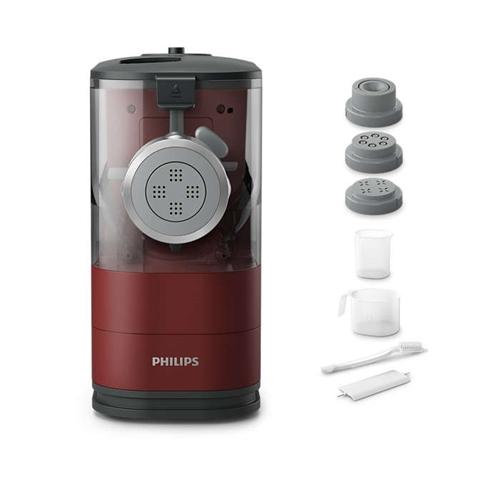 מכונת פסטה קטנה 150W איכותית דגם: HR2345/39