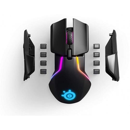 עכבר גיימינג בעל כפתורים הניתנים לתכנות Rival 650