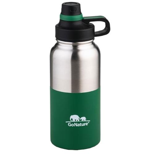 בקבוק ספורט אקולוגי מבודד ThermoBlock Sport 960ml