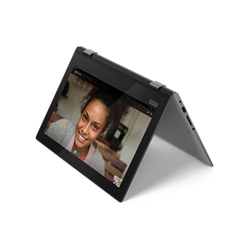 """מחשב נייד 11.6"""" מסך מגע מתהפך Lenovo דגם Flex 6"""