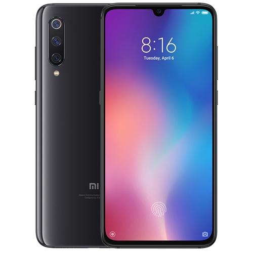 סמארטפון הדגל Xiaomi Mi 9 128GB יבואן רשמי