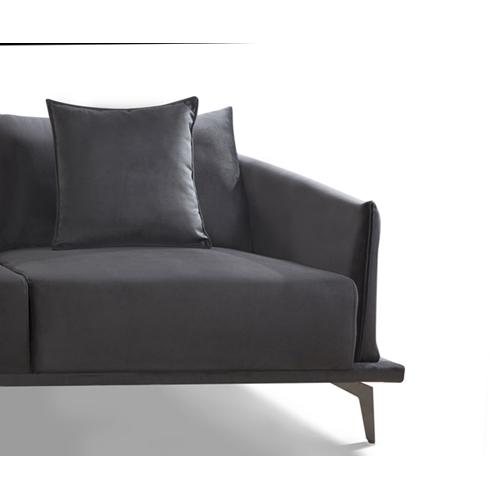 מערכת ישיבה בעיצוב מודרני תוצרת LEONARDO