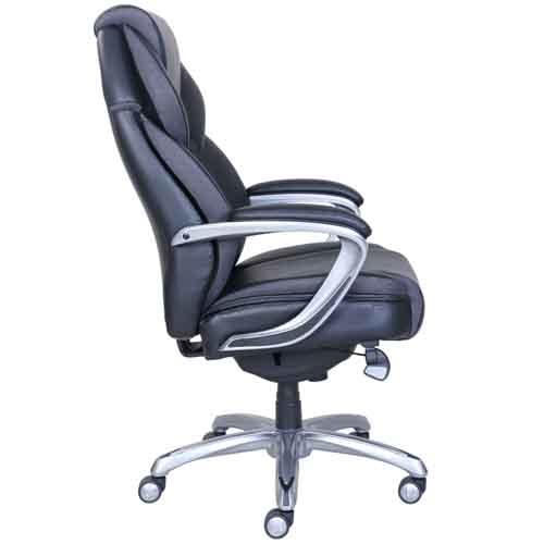 כיסא מנהלים משרדי אורטופדי EXECUTIVE LA-Z-BOY