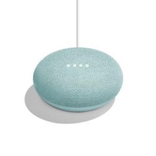 רמקול חכם Google Home Mini