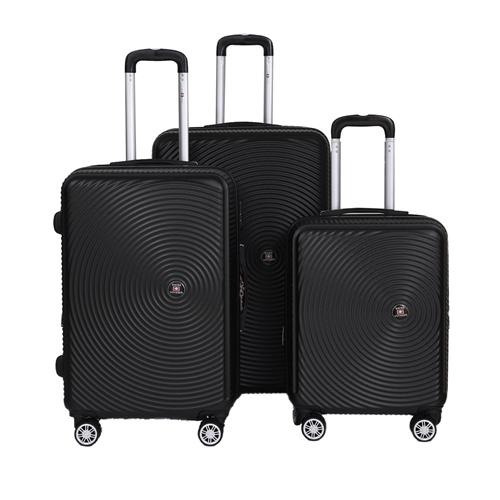 סט מזוודות קשיחות 3 יח` | 28 | 24 | 20 BERLIN