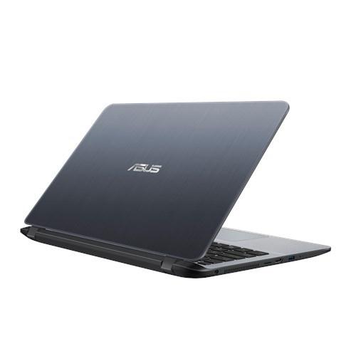 """מחשב נייד 14"""" במחיר מיוחד ASUS X407UA-BV274T"""