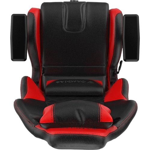 כיסא גיימרים מואר Gamdias ACHILLES E1