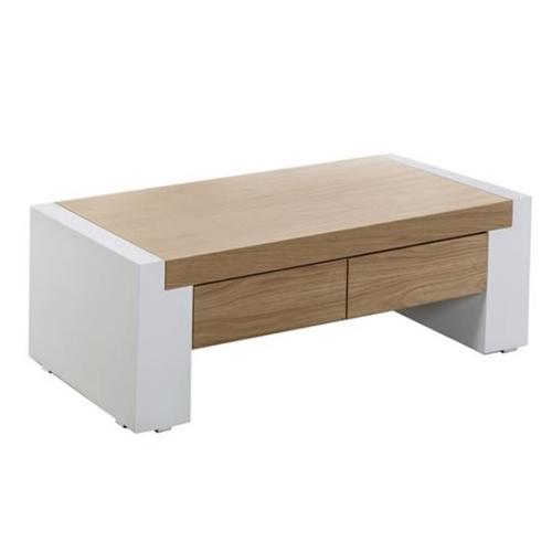 סט מזנון ושולחן דגם הוריזון