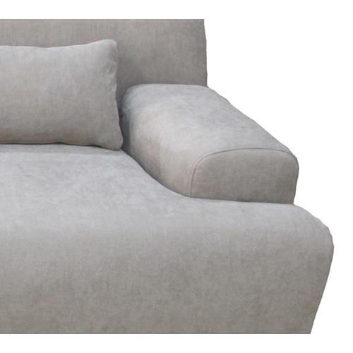 ספת ישיבה ביתילי במראה נקי ומסוגנן דגם אקילה
