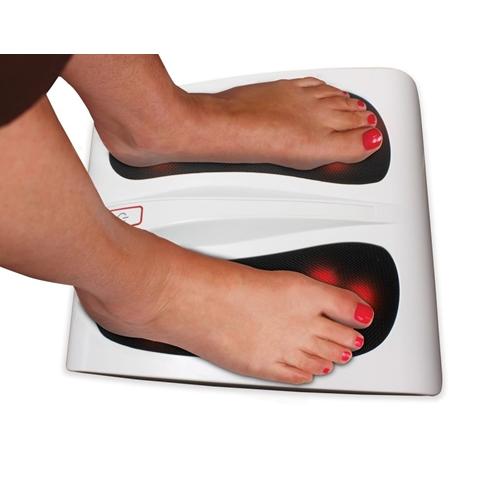 מדרך עיסוי מקצועי לכפות הרגליים דגם פוט פלזר דלוקס