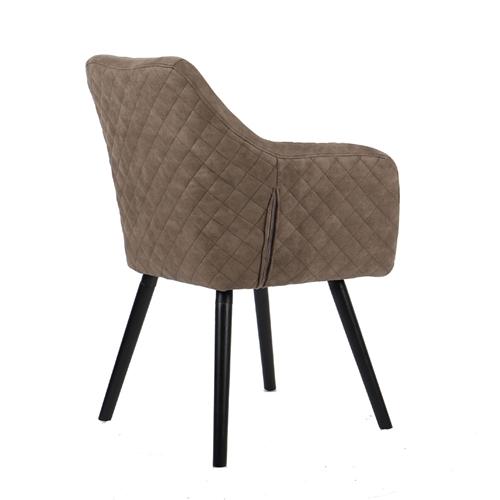 כורסא מעוצבת דגם יוסטון