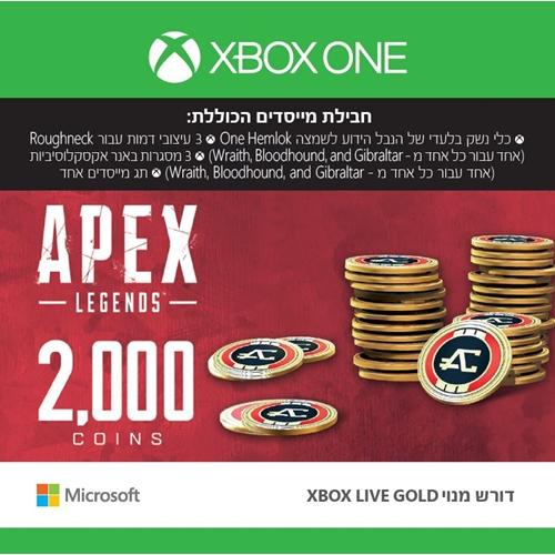 קונסולת Xbox One S 1TB+משחק The Division 2+מתנה!