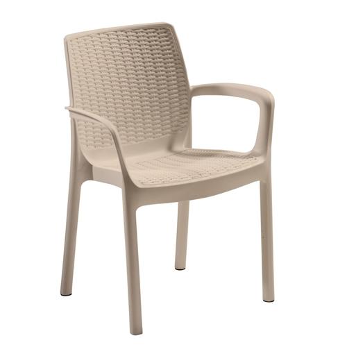 סט שישיית כסאות באלי כתר
