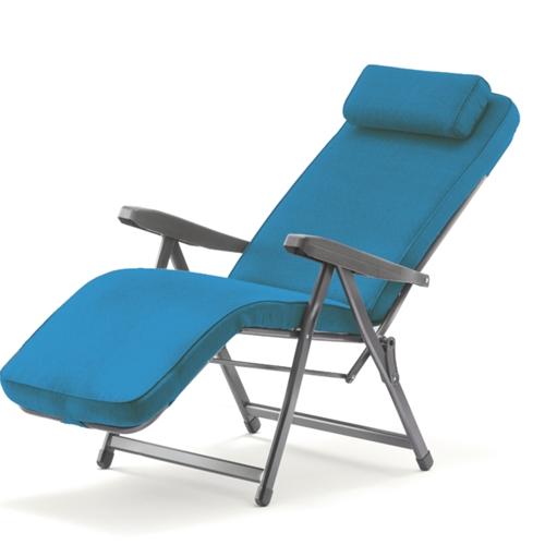 כיסא נוח כולל מזרון ומצבים דגם אולה תוצרת איטליה
