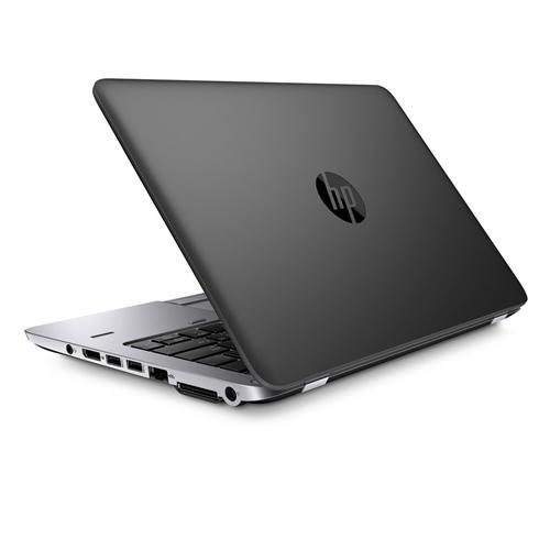 """מחשב נייד 12.5"""" HP EliteBook 820 G2 + תיק צד מתנה"""