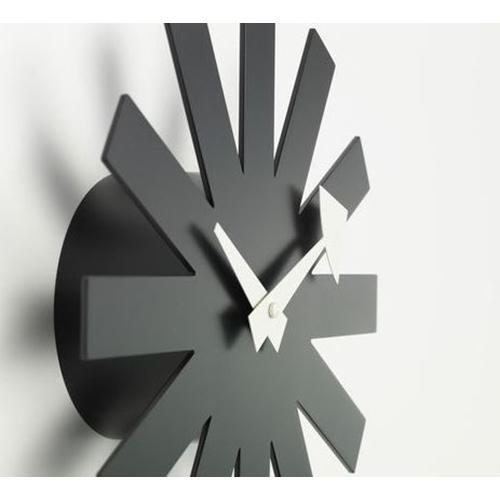 ASTERISK  שעון קיר מעוצב