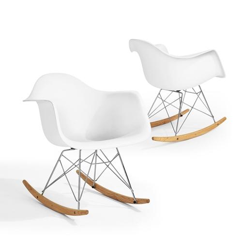 כורסת נדנדנה בעיצוב מודרני דגם SWINGY