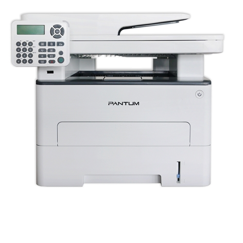 מדפסת לייזר אלחוטית מכונת צילום סורק פקס PANTUM