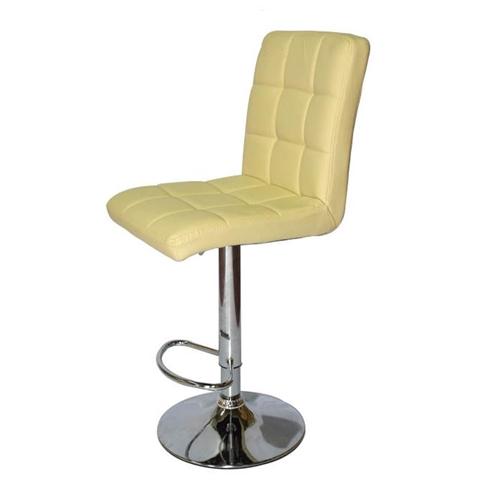 זוג כסאות בר דגם משבצות CH3 מבית ROSSO ITALY