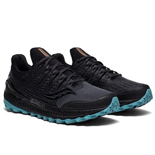 נעלי ריצה גברים Saucony סאקוני דגם Xodus ISO 3