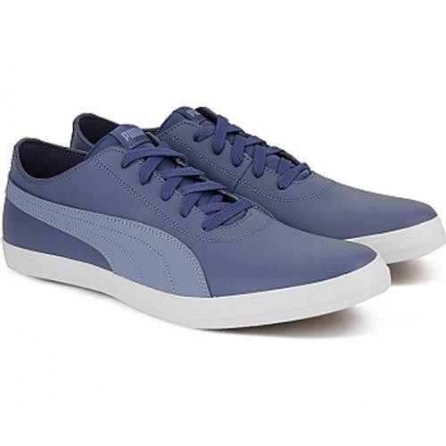 נעלי אופנה גברים Puma פומה דגם Urban SL