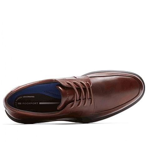 נעלי נוחות עור גברים Rockport רוקפורט דגם DresSports 2 Lite