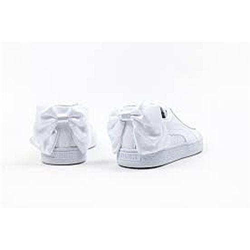 סניקרס נשים PUMA פומה דגם Basket Bow