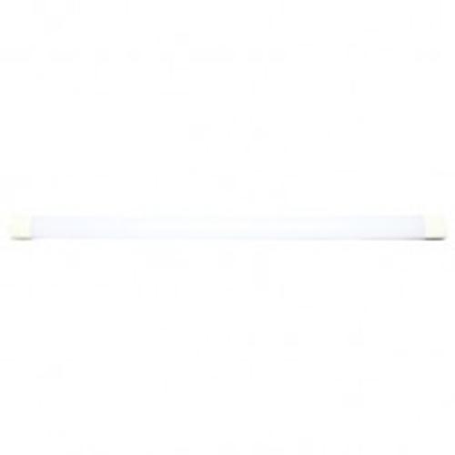 סט כבל מאריך + רב שקע 5 + גוף תאורה 40W