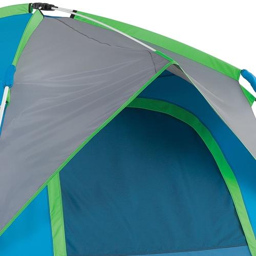 אוהל בן רגע ל6 אנשים Coleman דגם SIGNAL MOUNTAIN