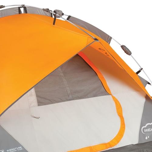 אוהל בן רגע ל7 אנשים Coleman INSTANT DOME