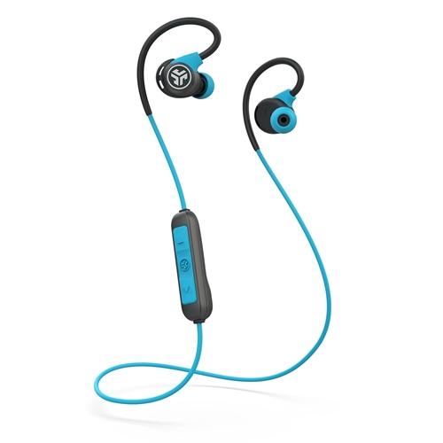 אוזניות אלחוטיות לספורט JLab Fit Sport