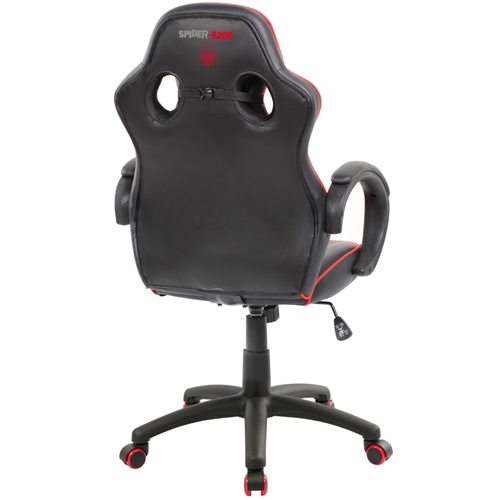כיסא גיימרים ארגונומי ובטיחותי SPIDER מעודפים