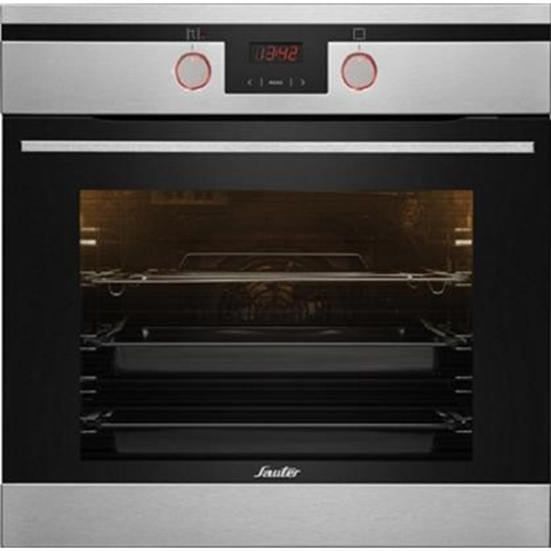 תנור בנוי פירוליטי SAUTER CUISINE-3900